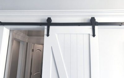 Why Choose White Barn Door?
